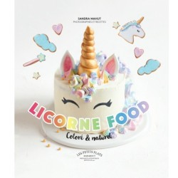 Licorne Food - Marabout