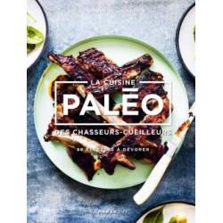 La Cuisine Paléo  - Marabout