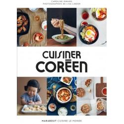 Cuisiner Coréen - Marabout