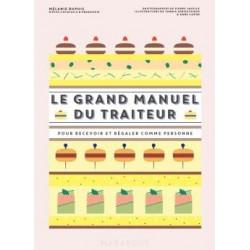 Le Grand Manuel du Traiteur - Marabout
