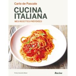 Cucina Italiana - Mes Recettes préférées
