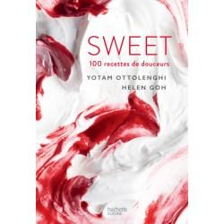 Sweet 100 recettes de douceurs - Hachette