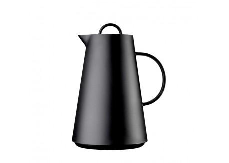 Koffie Thermos Zwart 1 l - Ole Palsby Design