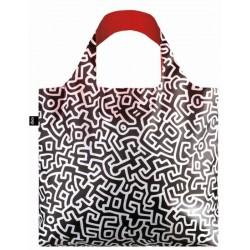 Opvouwbare Herbruikbare Tas Haring Untitled
