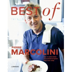 Best of Pierre Marcolini -NL- - Lannoo