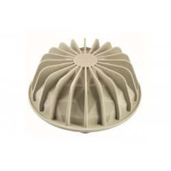 3D Bakvorm Gemma - Silikomart