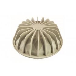 Moule 3D Gemma - Silikomart