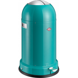 Kickmaster Classic Softline Pedaalemmer 33 l Turquoise - Wesco