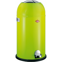 Kickmaster  Pedaalemmer 33 l Lime Green - Wesco
