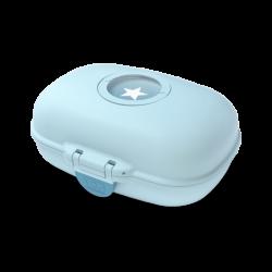 Gram Snackbox Blauw Iceberg - MonBento