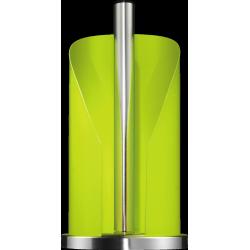 Porte Rouleau Essuie Tout Vert Lime - Wesco