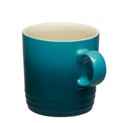 Mug 35 cl Bleu Deep Teal  - Le Creuset