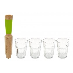 Mojito Cocktail Set - Cookut