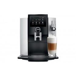 S8 Machine à Café Automatique Gris Moonlight Silver  - Jura
