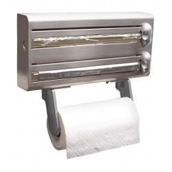 Keukenrolhouders voor Huishoudfolie, Aluminiumfolie en Handhoeken - KitchenCraft