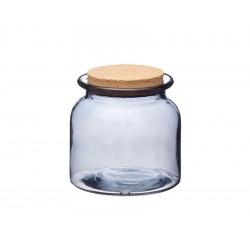 Glazen Voorraadpot 600 ml - KitchenCraft