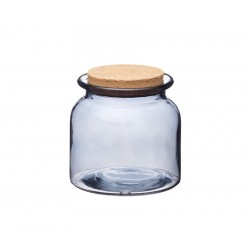 Pot de Conservation Verre Fumé 600 ml  - KitchenCraft
