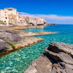 Un été en Méditerranée