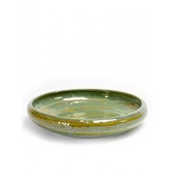 Pascale Naessens Pure Plat à Taboulé 31 cm Vert de Mer - Serax