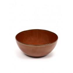 Anita Le Grelle Terres de Rêves Bol 15 cm Rust  - Serax