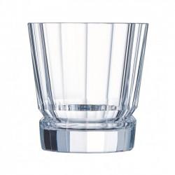 Macassar Waterglas 32 cl 6 dlg - Cristal D'Arques