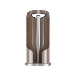 Porte Rouleau Essuie Tout avec Poignée Warm Grey  - Wesco