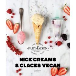 Nice Cream - Glaces Vegan  - Hachette