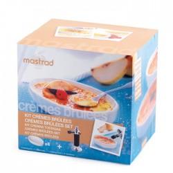 Crème Brulee Set - Mastrad