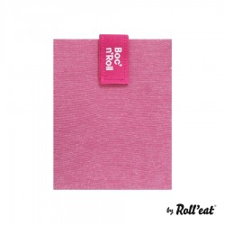 Emballage Sandwich Réutilisable Boc n Roll Eco Violet  - Roll Eat