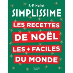 Simplissime Noël  - Hachette
