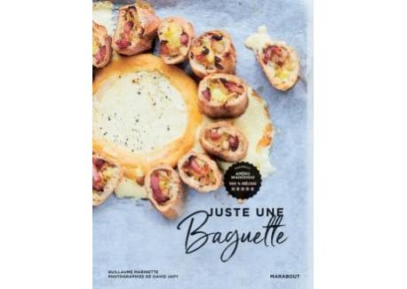 Juste une Baguette  - Marabout