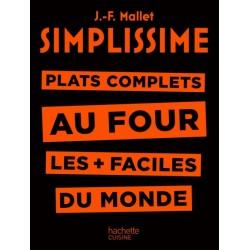 Simplissime Plats Complets au Four - Hachette
