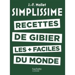 Simplissime Gibier  - Hachette