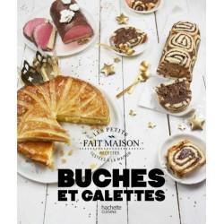 Bûches et Galettes  - Hachette
