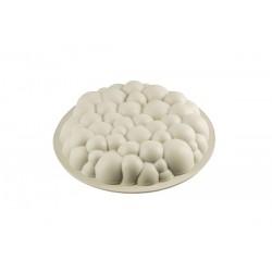 3D Bakvorm Bolle  - Silikomart