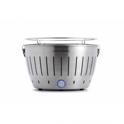 Barbecue Lotusgrill Inox - Lotus Grill