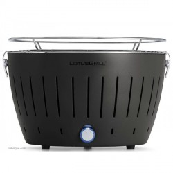 Barbecue Lotusgrill Noir