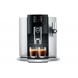 E8 Platin PEP Machine à Café Automatique