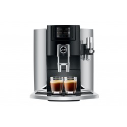 E8 Chrome PEP Koffiemachine - Jura