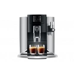 E8 Chrome PEP Machine à Café Automatique - Jura