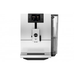 ENA 8 Koffiemachine Metrpolitan Black - Jura