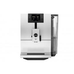 ENA 8 Machine à Café Automatique Metropolitan Black
