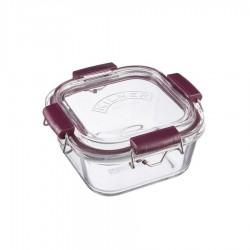 Fresh Storage Glazen Vershoudbakje 750 ml - Kilner