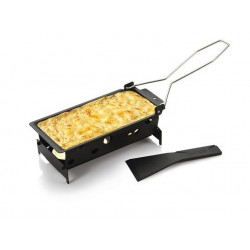 Explore Party Raclette Apparaat To Go