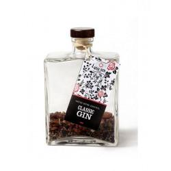 Mengeling om Zelf Gin te Maken - Classic Gin - Quai Sud