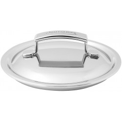 Silver Couvercle 16 cm - Demeyere