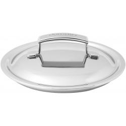 Silver Deksel 18 cm - Demeyere