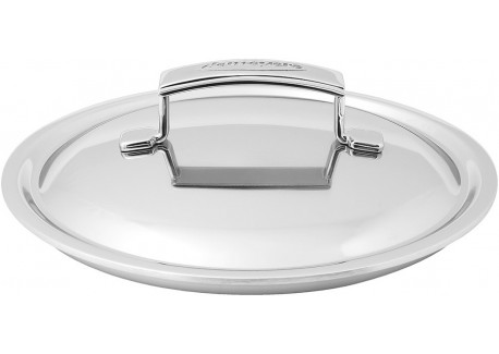 Silver Couvercle 20 cm - Demeyere