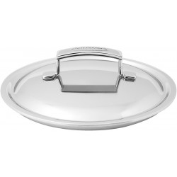 Silver Deksel 20 cm - Demeyere
