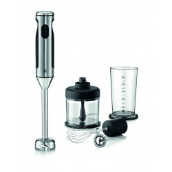 Lineo Style Mixeur Plongeant 4 en 1 - WMF